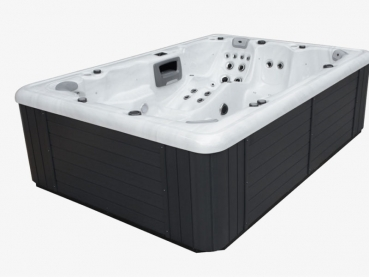 Pure Spas Riverstone Ganges Whirlpool