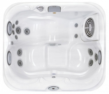 Whirlpool Jacuzzi Spas J 315   Demo