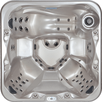 Whirlpool Sunrise Spas S103 - 5 Personen - Demo