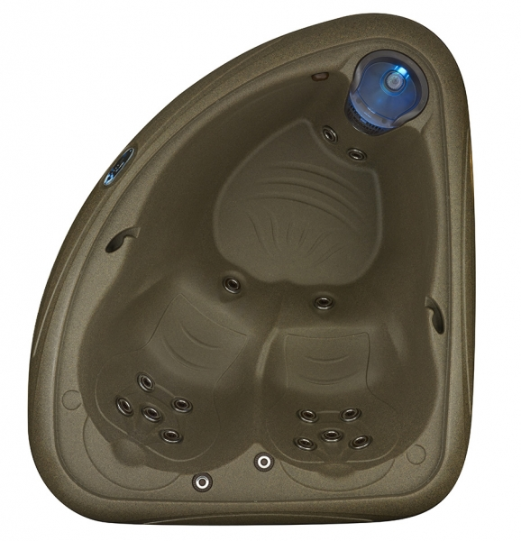 Whirlpool Dreammaker Spa Fantasy Brown