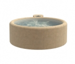 Softub Whirlpool Legend 220 - Almond