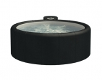 Softub Whirlpool Legend 220 - Charcoal