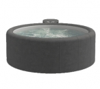 Softub Whirlpool Legend 220 - Graphite